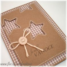 Christmas Time, Christmas Cards, Twinkle Twinkle Little Star, Big Shot, Homemade Cards, Advent, Cardmaking, Paper Crafts, Joy