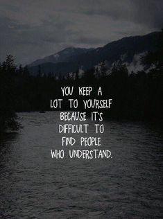 Deep Sad Quotes, Quotes Deep Feelings, Mood Quotes, True Quotes, Great Quotes, Quotes To Live By, Motivational Quotes, Inspirational Quotes, Quotes On Feeling Alone