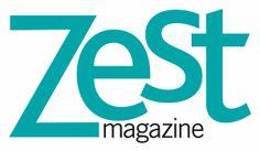 My Zest magazine readers blog :)