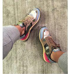 Valentino. . Love these