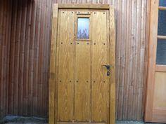 Eurookná Salaj - Drásané dvere NOVINKA