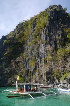 """"""":)"""" by TravelPod blogger marco-2010 from the entry """"Coron"""" on Monday, May 16, 2016 in Coron , Philippines Les Philippines, Coron, Blog Entry, Travel, Viajes, Destinations, Traveling, Trips"""