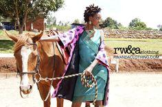 RWANDA CLOTHING 2013,Mount Kigali