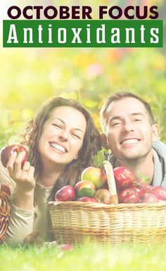 The October newsletter's focus is on antioxidants. Read the newsletter here: Healthy Nutrition, Healthy Tips, Benefits Of Vitamin E, Sun Damaged Skin, Personal Library, Resistance Workout, Brown Spots, Living A Healthy Life, Healthy Beauty