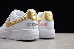 014f579952 Cristiano Ronaldo's collab with Nike continues with the Air Force 1 Low
