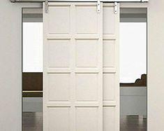 Interior Barn Door Hardware, Bypass Barn Door Hardware, Barn Door Hinges, Glass Barn Doors, Wood Doors, Sliding Door Track, Sliding Door Systems, Sliding Glass Door, Sliding Bathroom Doors