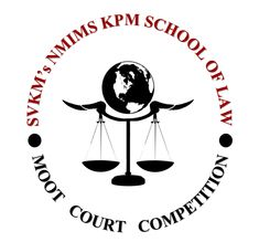 By NMCC: SVKMs NMIMS Kirit P Mehta School of Law 2nd National Moot Court Competition