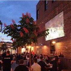 Pilsener Haus Patio Austro Hungarian, Best Dining, Beer Garden, New Jersey, Old Things, Street View, Outdoor, House, Beer