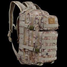 Pentagon Trojan Backpack