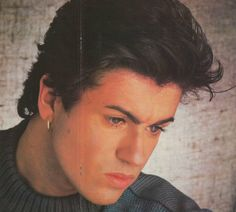 """150 Likes, 3 Comments - George Michael (@george_michael_wham) on Instagram: """"George Michael 1984 #georgemichael #wham"""""""