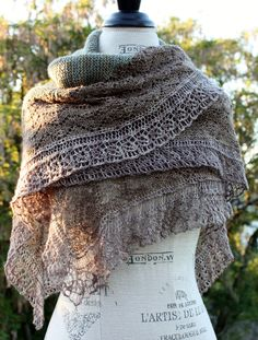 Ravelry: twoknitwit's French Cove