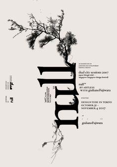 null™ by artless with giulianoFujiwara DesignTide in Tokyo
