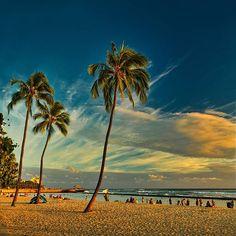 More Waikiki vibes from summer 2018 Sunset Pics, Sunset Pictures, Waikiki Beach, Travel Bugs, Business Travel, Travel Around The World, Wanderlust, Celestial, Summer