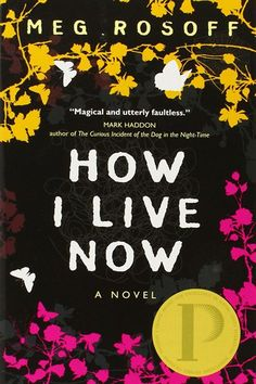 📖✔️ How I Live Now, Meg RosoffIn this riveting novel, a teenage girl from present-day Manhattan goes to spend the summer with her cousins at their farmhouse in the English countryside. It's strange and idyllic for a while, with no adults around. But then, an unnamed force attacks and occupies England — and suddenly, it's not so great to be alone anymore. #refinery29 http://www.refinery29.uk/2015/06/111788/young-adult-books#slide-38
