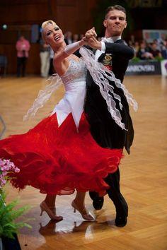 Dmitry and Olga 2015