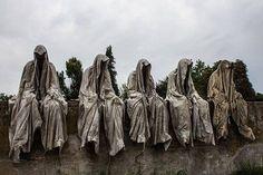 Arteide Guardians Of Time By Manfred Kielnhofer.