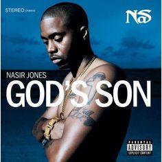 Nas...God's Son...2002....His best album imo.