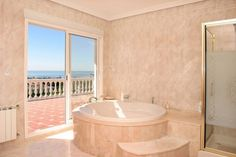 pink and gold marble bathroom - Google Search