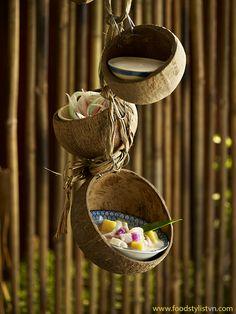 Chè bà ba Client: Phương Nam Book  Food & Prop Stylist: Tiến Nguyên Photograph by: Wing Chan @Bite Studio