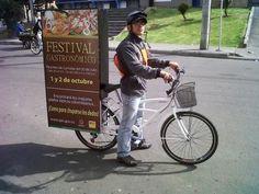 bici valla - Buscar con Google