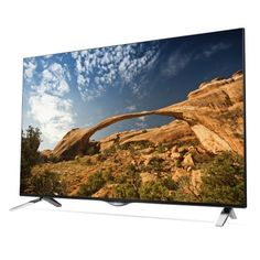 Buy LG 55UF695V 55 Inch Ultra HD 4k LED TV at Atlantic Electrics.It gives you a truly immersive visual experience, with #4k  resolution and a whole host of apps to take your viewing to the next level. #uhdtv #uk #lg