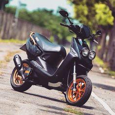modified yamaha mio modified scooter ruckus