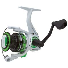 Lew's Mach I Speed Spin Spinning Reel - Fishing Reels, Spinning Ultralight Reels at Academy Sports