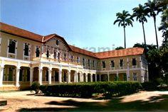 Itajubá - Colégio Agrícola