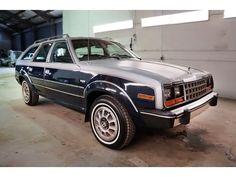 051116 Barn Finds - 1982 Eagle Wagon - 1