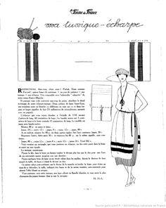 La Femme de France 1920/06/20