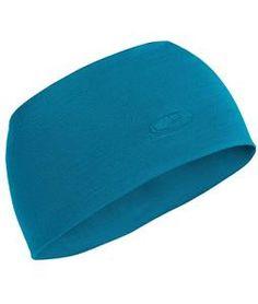 Icebreaker Chase Headband Mens One Size