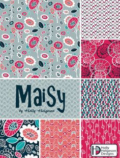 Holly Helgeson: Crazy for Maisy