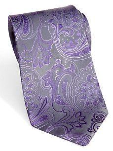 Men's Wearhouse Purple - Ties - Mens - Ties, Bow Ties, Skinny Ties & Silk Ties for Men | Men's Wearhouse
