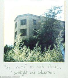 Creedmoor - Abandoned psychiatric hospital in Queens, New York