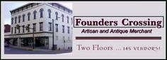 Founders Crossing Artisan and Antique Merchant