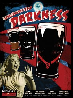 #GUINNESS AND #HALLOWEEN