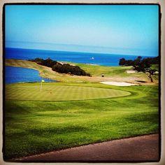 Sandpiper Golf Course in Santa Barbara (Goleta)