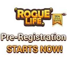 PTPA Please (Permission to post Admins)  We tried to reached out some Admin/s here, BUT sadly we did not get any feedback or reply. We just want to give away coupon codes for the interested members of this community - for our upcoming Grand Launch (Game App - both Android and iOS)  Your friends from #RogueLife #SquadGoals - A Korean Top Shooting RPG that will be soon to launch in Singapore.  Join the game Pre-Registration thru this link : http://reserve.onplaycorp.com/sg/. And you can win…