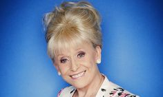 Barbara Windsor Discusses 'EastEnders' Exit, Peggy Mitchell's Funeral And Pam St. Clement Reunion