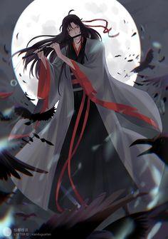 Manga Boy, Anime Manga, Anime Guys, Anime Art, Anime Fanfiction, Cool Anime Pictures, Chinese Artwork, Fantasy Male, Boy Art
