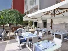 Valamar Riviera Hotel & Villa Parentino offers splendid guest rooms, delightful brasserie and bar, offering modern interpretations on traditional dishes, designed spacious accommodations.
