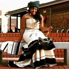Xhosa weddings