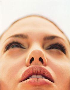 Angelina Jolie アンジェリーナ・ジョリー