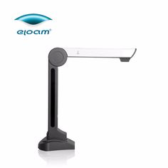 Eloam 5 MP  LED CMOS portable Business card document scanner S500P