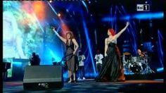 """Fiorella Mannoia e Noemi """"Quello che le donne non dicono""""     http://www.youtube.com/watch?v=n6XuXp4HpkA=g-all-u"""
