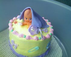 Baby Shower Cakes Ideas | Baby Shower Cake Ideas! | Fashion & Style Magazine