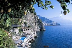 Explore Italy's most romantic properties from Venice to Sicily.