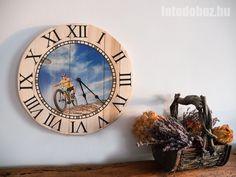 Clock, Wall, Image, Home Decor, Watch, Decoration Home, Room Decor, Clocks, The Hours