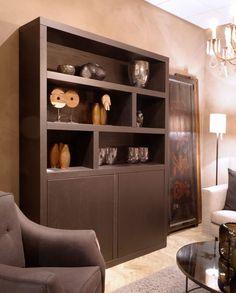 vakkenkast Cuadro van Hofstede Raanhuis Shelving, Bookcase, Design, Van, Home Decor, Shelves, Decoration Home, Room Decor, Vans