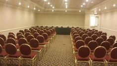 """Ready for another great """"Small Business Social Media"""" seminar!"""